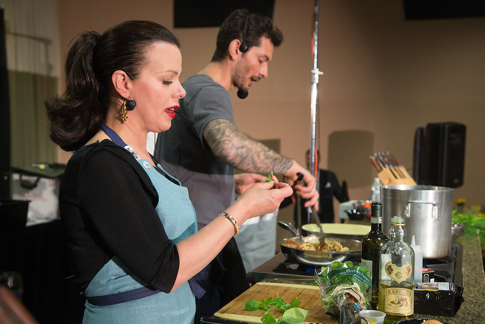 The TASTE Festival of Food Wine and Spirits Attracts Visitors to the Valley Forge Casino Resort