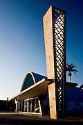 Belo Horizonte, 14 de agosto de 2008..Imagens da regiao da Pampulha, em Belo Horizonte, para montagem de material promocional da empresa Rossi...Fotos: Bruno Magalhaes / Agencia Nitro