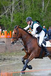Boonen Luc, BEL, Addo<br /> Nationale LRV-Eventingkampioenschap Minderhout 2017<br /> © Hippo Foto - Kris Van Steen<br /> 30/04/17