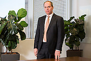 Belo Horizonte_MG, Brasil.<br /> <br /> Paulo Castellari, principal executivo de minerio de ferro Minas-Rio. <br /> <br /> Paulo Castellari, chief executive of Minas-Rio.<br /> <br /> Foto: RODRIGO LIMA / NITRO