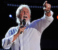 NASHVILLE, TN - JUNE 09:  Kenny Rogers performs at LP Field during the 2012 CMA Music Festival on June 9, 2012 in Nashville, Te  (Photo by Frederick Breedon IV) Photo © Frederick Breedon. All rights reserved. Unauthorized duplication prohibited.