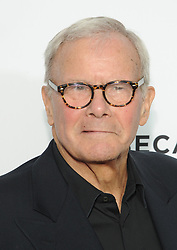 ***FILE PHOTO*** Tom Brokaw Faces Sexual Misconduct Allegations NEW YORK, NY-June 28: Tom Brokaw at The Late Show with Stephen Colbert in New York. NY June 28, 2016. CAP/MPI/RW ©RW/MPI/Capital Pictures. 28 Jun 2016 Pictured: Tom Brokaw. Photo credit: RW/MPI/Capital Pictures / MEGA TheMegaAgency.com +1 888 505 6342