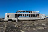 Abandoned Navel Base