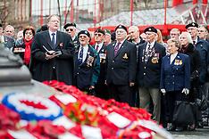 2014-11-11_Sheffield Armistice Day Centenary