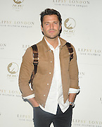 Mark Wright at Lipsy London party, which took place at Nobu in Mayfair on Wednesday<br /> ©Exclusivepix Media