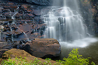Blackwater Falls State Park, Davis West Virginia