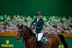 Philippaerts Olivier, BEL, Mr Uno-K van't Kattenheye<br /> The Dutch Masters - 's Hertogenbosch 2021<br /> Rolex Grand Slam of Show Jumping<br /> © Hippo Foto - Dirk Caremans<br />  25/04/2021