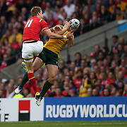 20151010 Rugby, RWC 2015 : Australia vs Galles