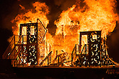 Great Chicago Fire Festival 2015