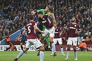 Aston Villa v Rotherham United 180918