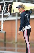 Caversham, Nr Reading, Berkshire.<br /> Katie GREVES<br /> GBRowing Media Day.<br /> <br /> Wednesday 11.05.2016<br /> <br /> [Mandatory Credit: Peter SPURRIER/Intersport Images]