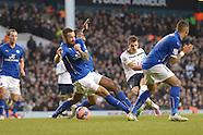 240115 FA cup Tottenham v Leicester