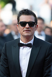 Orlando Bloom attending the Il Traditore Premiere as part of the 72nd Cannes International Film Festival in Cannes, France on May 23, 2019. Photo by Aurore Marechal/ABACAPRESS.COM