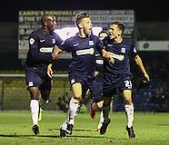 Southend United v Bristol Rovers 270913
