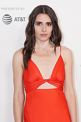 Marianne Rendon at 'Charlie Says' at the Tribeca Film Festival in New York City.