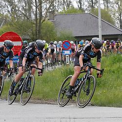 08-05-2021: Wielrennen: GP Eco Struct : Belgie: Team DSM