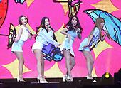 KCON 2016 Day 2