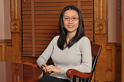 My Luu | Association of Yale Alumni Profile Portrait by James R Anderson