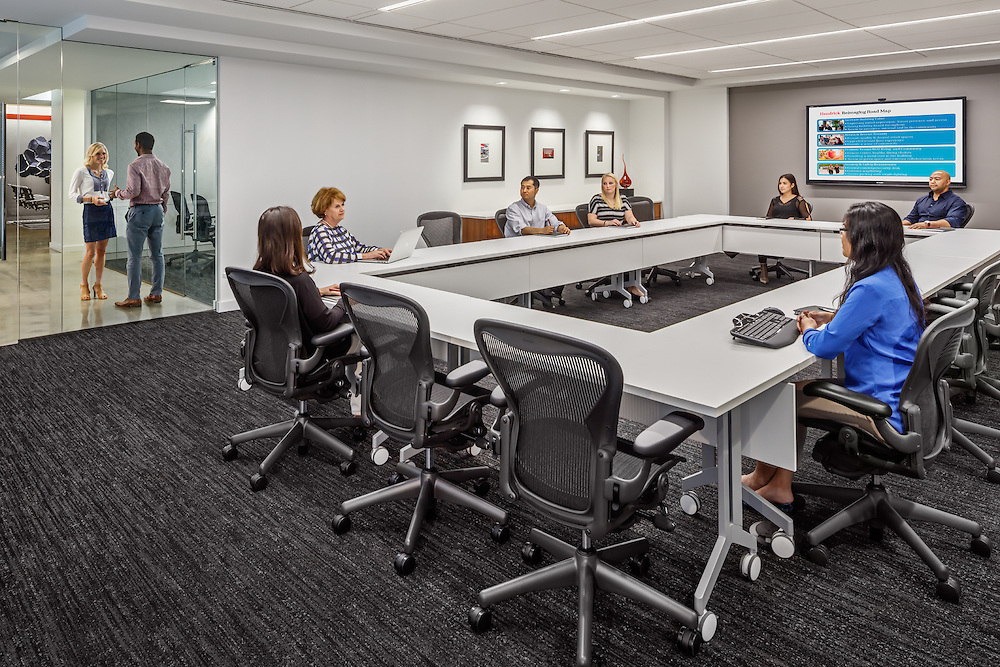 Hendrick Conference Room - Atlanta, GA