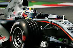 2005 rd 15 Italian Grand Prix