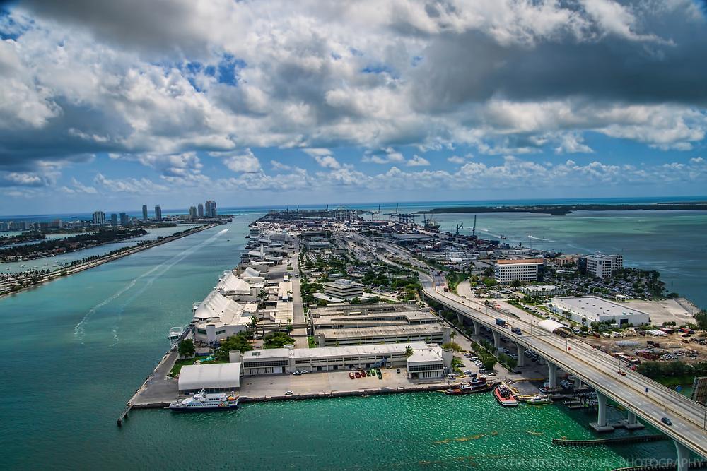 Port of Miami (Dodge Island)