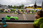 In Amsterdam vindt het jaarlijkse Cycle Vision plaats. Tijdens het evenement van de Nederlandse ligfietsvereniging NVHPV kunnen ligfietsers meedoen aan diverse wedstrijden en andere activiteiten. Geinteresseerden kunnen kennismaken met ligfietsen en diverse modellen proberen.