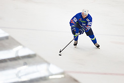 KURALT Anze during friendly game between Slovenia and Italy, on April 25, 2019 in Bled, Slovenia. Photo by Peter Podobnik / Sportida