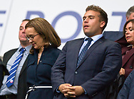 Bolton Wanderers new owners Football ventures ltd before the EFL Trophy match between Bolton Wanderers and Bradford City at the University of  Bolton Stadium, Bolton, England on 3 September 2019.