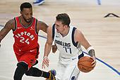 NBA-Toronto Raptors at Dallas Mavericks-Nov 16, 2019