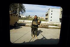 Iraq: Window on Iraq 2008