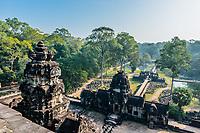 baphuon temple Angkor Thom Cambodia