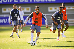May 24, 2018 - Clairefontaine, France, France - Corentin Tolisso (Credit Image: © Panoramic via ZUMA Press)