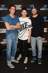 Westwood One Backstage at the American Music Awards Day 2 at the L.A. Live Event Deck. 19 Nov 2016 Pictured: Lany. Photo credit: David Edwards / MEGA TheMegaAgency.com +1 888 505 6342