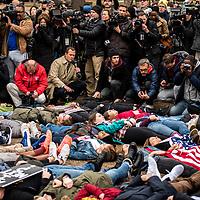 Gun Violence Protest - Washington DC - 2018-02-19