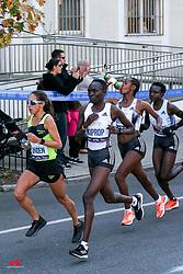 Linden, Kiprop<br /> TCS New York City Marathon 2019