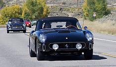 095- 1958  Ferrari  250 GT PF Cabriolet