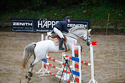, Westensee 02. - 05.10.2008, Calistello - Schlichting, Franziska