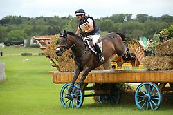 Dutton Phillip, (USA), Fernhill Cubalawn<br /> European Championship Aachen 2015<br /> © Hippo Foto - Stefan Lafrentz