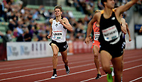 Friidrett , 9. juni 2016 , Diamond League , Bislett Games<br /> Athletics , <br /> Snorre Løken , NOR 1500 m