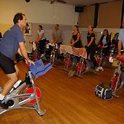 Spinning les Squash & Wellness Struikheiweg Bussum