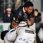20190106 Rugby, Guinness PRO14 : Zebre vs Cheetahs