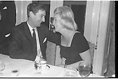 1963 - Revlon Reception.   C281.