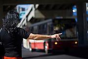 Belo Horizonte_MG, Brasil...Cotidiano de uma dona-de-casa no bairro Goiania em Belo Horizonte, Minas Gerais...The housewife routine, She lives in Goiania neighborhood in Belo Horizonte, Minas Gerais...Foto: JOAO MARCOS ROSA / NITRO