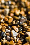 Pebble beach, Brighton, England, United Kingdom