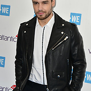Liam Payne Arrivers at WE Day UK at Wembley Arena, London, Uk 6 March 2019.