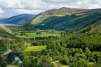Wester Ross Highlands Scotland