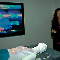 CSI Exhibition