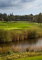 DEN DOLDER - Golfsocieteit De Lage Vuursche. FOTO KOEN SUYK