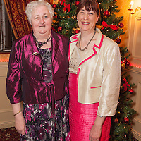 Mary Bridget Egan from Miltown Malbay with her Daughter Marian Hehir from Quilty
