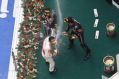 2011 rd 03 Chinese Grand Prix